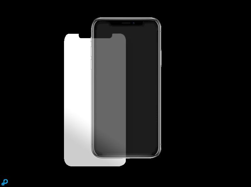 Screenprotector voor iPhone 11 en Xr