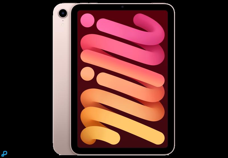iPad mini, Wi-Fi, 256GB - Roze