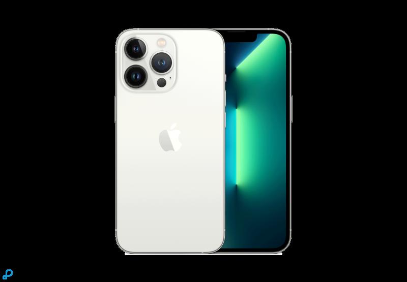 iPhone 13 Pro 256GB Zilver