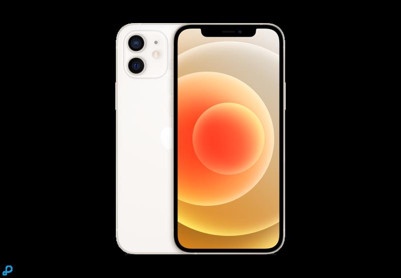 iPhone 12 64GB - Wit