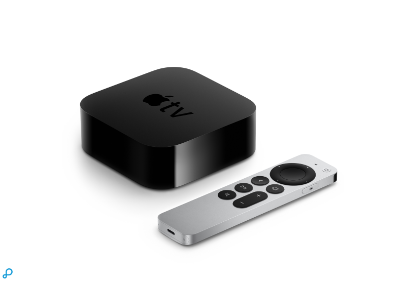 Apple TV HD 32 GB