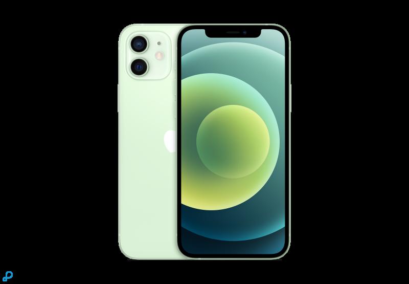 iPhone 12 256GB - Groen