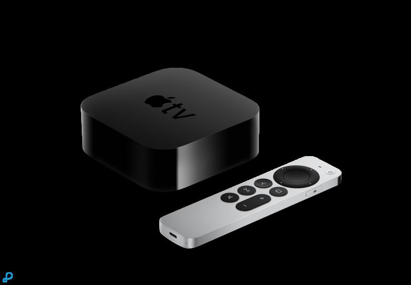Apple TV 4K 64 GB