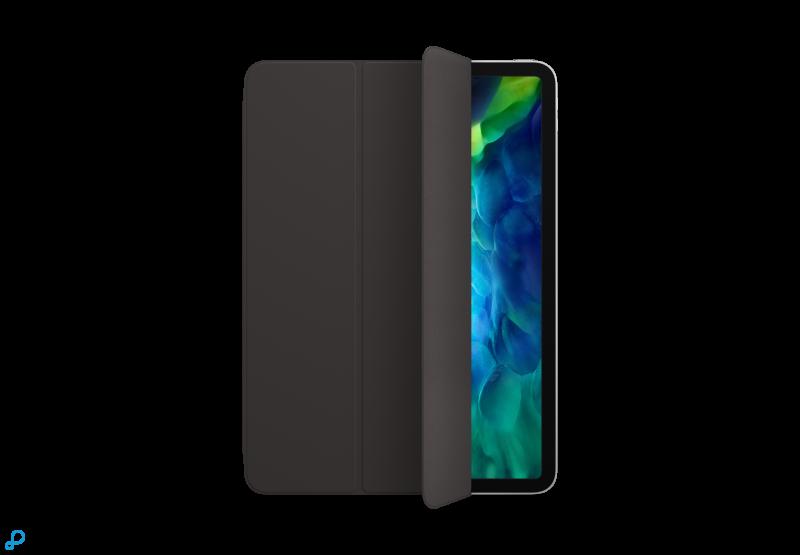 Smart Folio voor 11-inch iPad Pro (3e generatie) en iPad Air (4e generatie) - Zwart