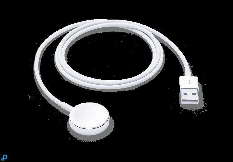 Magnetische oplaadkabel voor Apple Watch (1 m)