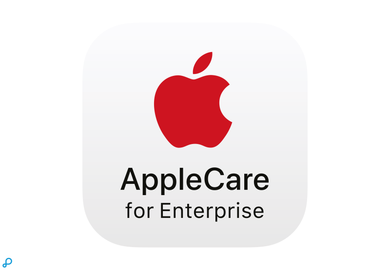 AppleCare for Enterprise for iPhone 12 mini - 24 Months - Tier 2