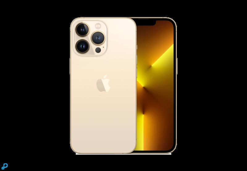 iPhone 13 Pro 128GB Goud