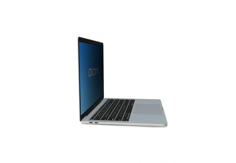 Dicota Privacy screen - 13-inch MacBook Pro / 13-inch MacBook Air - magnetic