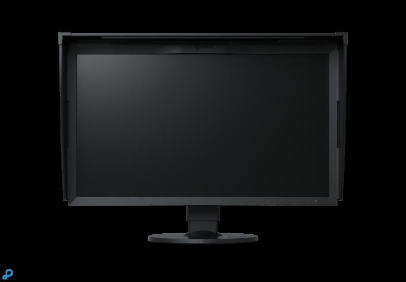 EIZO ColorEdge CG279X - Zwart - 27 inch - 2560x1440 - IPS (Wide Gammut)