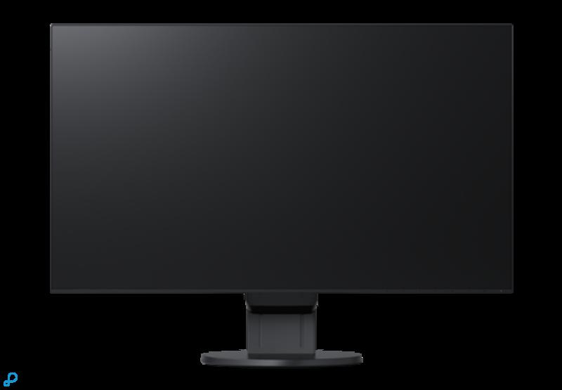 EIZO FlexScan EV2451 - Zwart - 23,8 inch - 1920 x 1080 - IPS