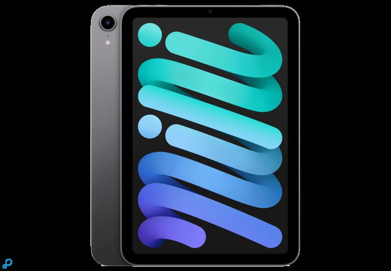 iPad mini, Wi-Fi, 256GB, spacegrijs