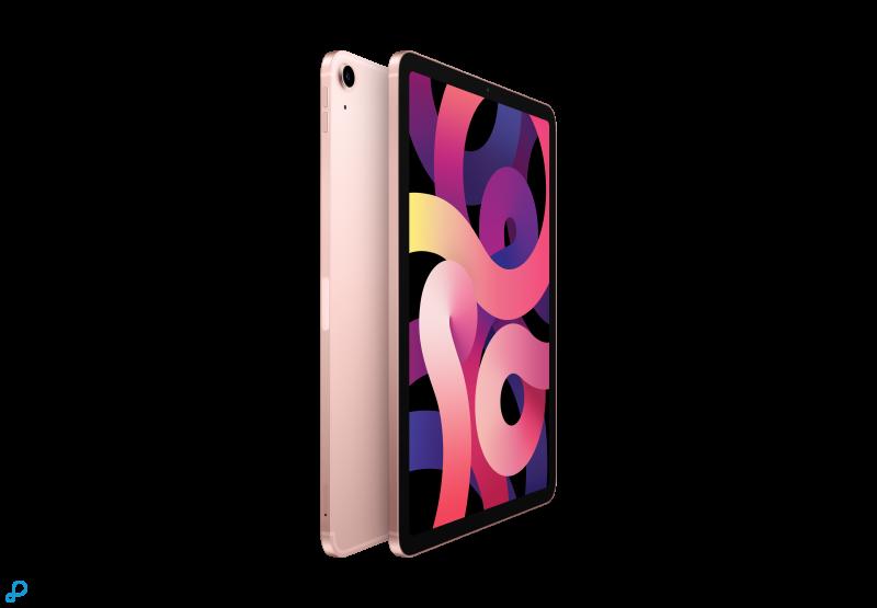 10,9-inch iPad Air, Wi-Fi + Cellular, 256 GB, roségoud