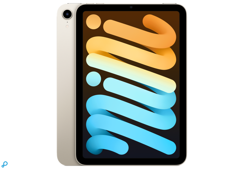 iPadmini, Wi‑Fi, 64GB - sterrenlicht