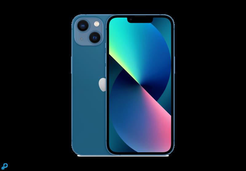 iPhone 13 128GB Blauw