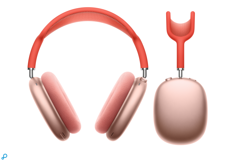 AirPods Max - Roze