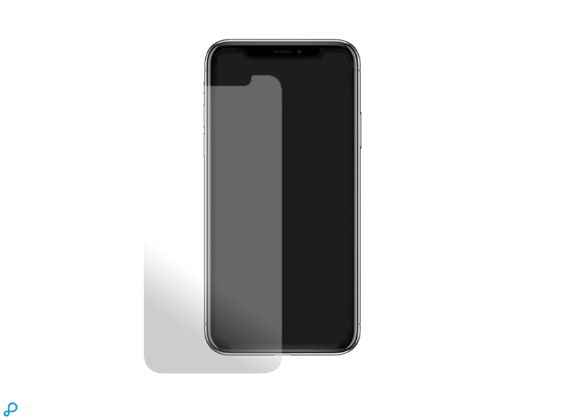 Screenprotector voor iPhone 12 Pro Max
