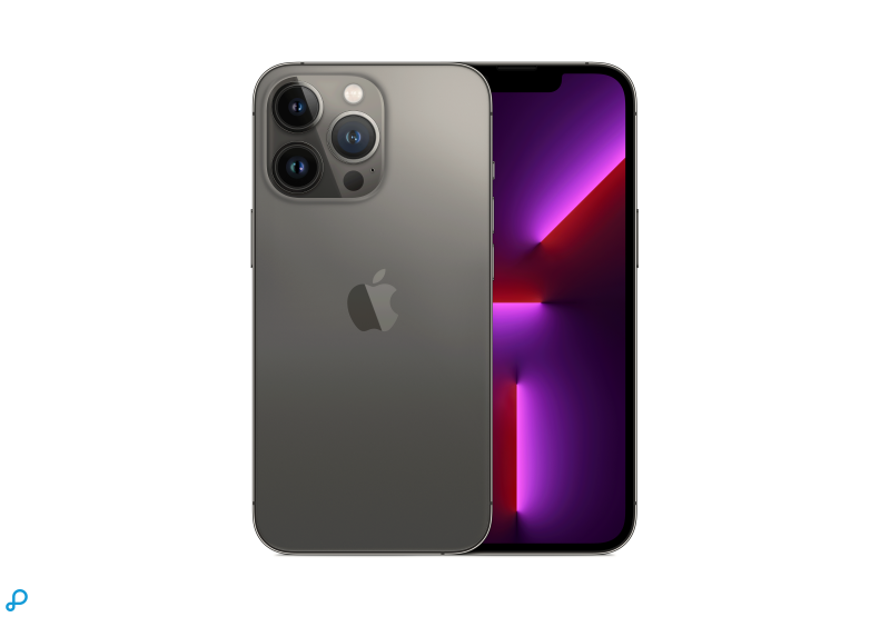 iPhone 13 Pro 128GB Grafiet