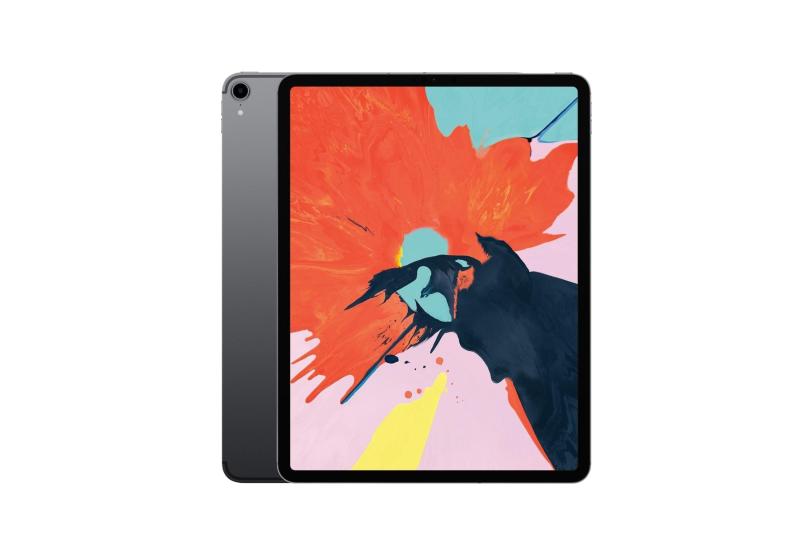 11-inch iPad Pro: Wi-Fi - 1TB - Spacegrijs - 2019   EOL
