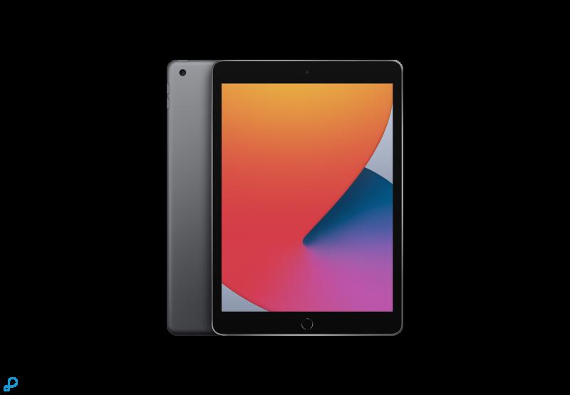 10,2-inch iPad , Wi-Fi, 32 GB, spacegrijs EOL