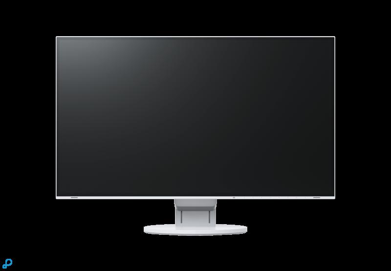 EIZO FlexScan EV2785 - Wit - 27 inch - 3840 x 2160 (4K UHD) - IPS