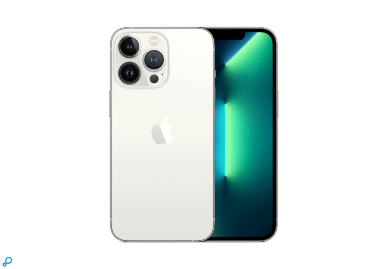 iPhone 13 Pro 512GB Zilver