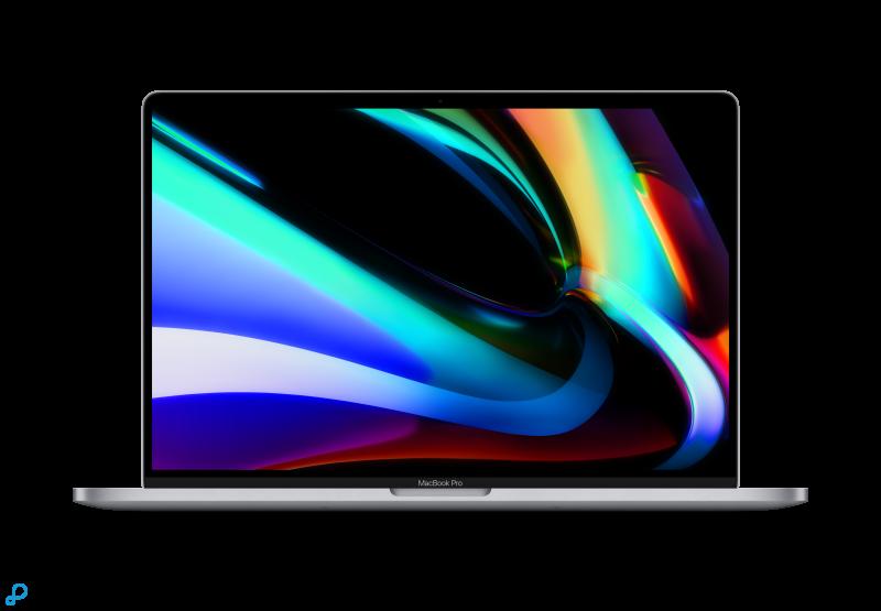 16-inch MacBook Pro met Touch Bar: 2,6 GHz 6-core 9e generatie Intel Core i7-processor, 512 GB - Spacegrijs EOL op = op