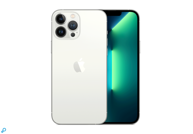 iPhone 13 Pro Max 256GB Zilver