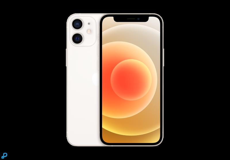 iPhone 12 mini 256GB - Wit