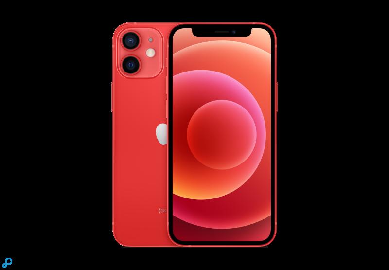 iPhone 12 mini 256GB - (PRODUCT)RED