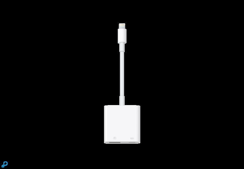 Lightning naar USB 3 Camera Adapter