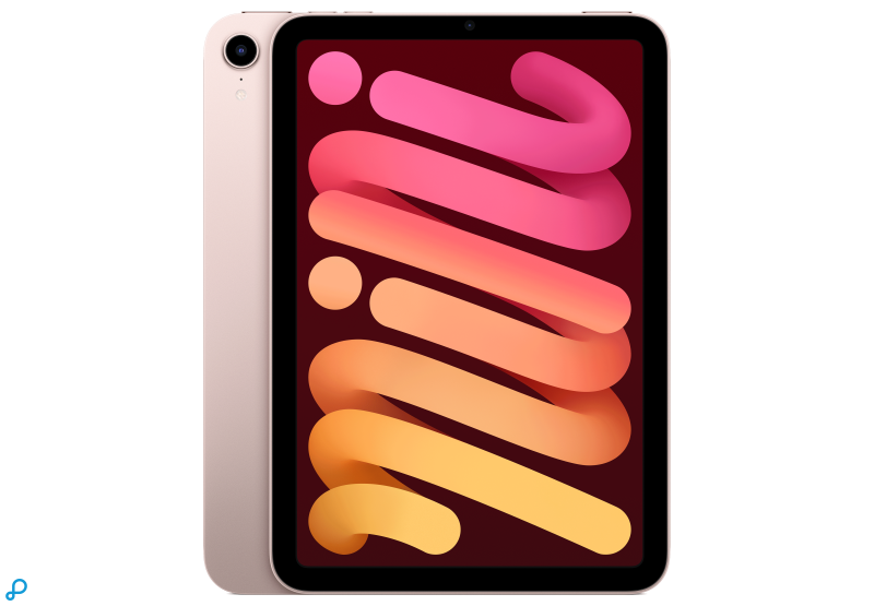 iPad mini, Wi-Fi, 64GB - Roze