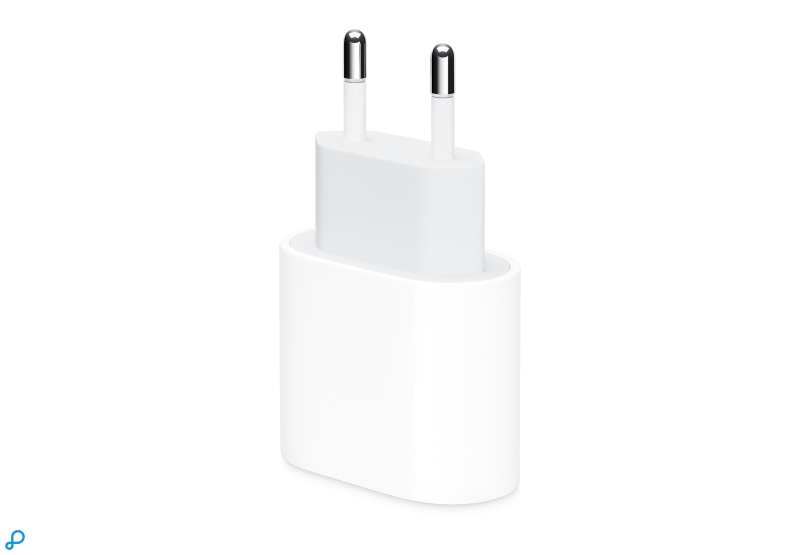 USB-C-lichtnetadapter van 20 W
