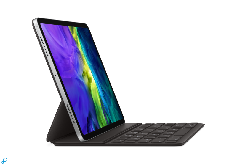 Smart Keyboard Folio voor iPad Air (4e generatie) en de 11-inch iPad Pro (2e generatie) - Internationaal Engels