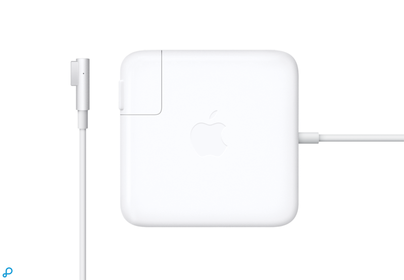 Power Adapter - 85W - MagSafe 1 (for Macbook Pro 17-inch 2012 - 2015)