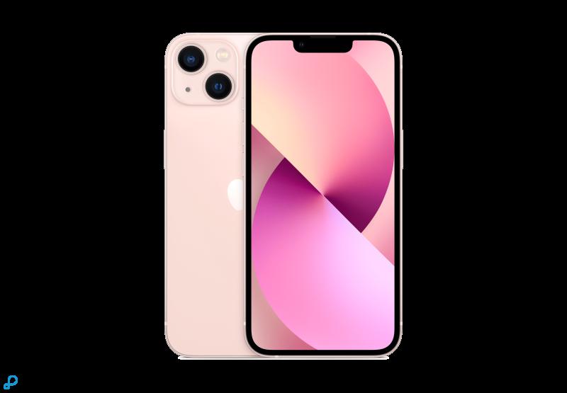 iPhone 13 128GB Roze