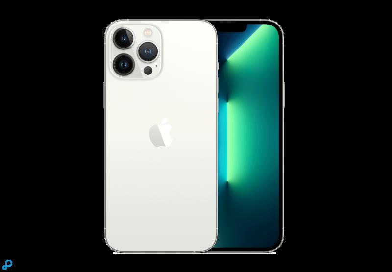 iPhone 13 Pro Max 512GB Zilver