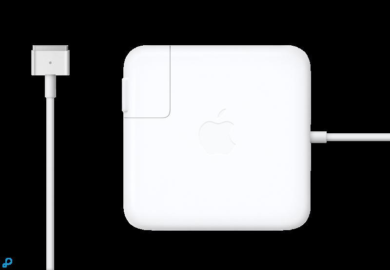Power Adapter - 60W - MagSafe 2 (voor Macbook Pro Retina 13-inch 2012 - 2015)