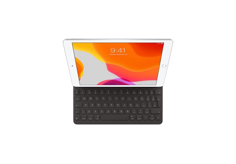 Smart Keyboard voor iPad en iPad Air (3e generatie) – Engels (VS)