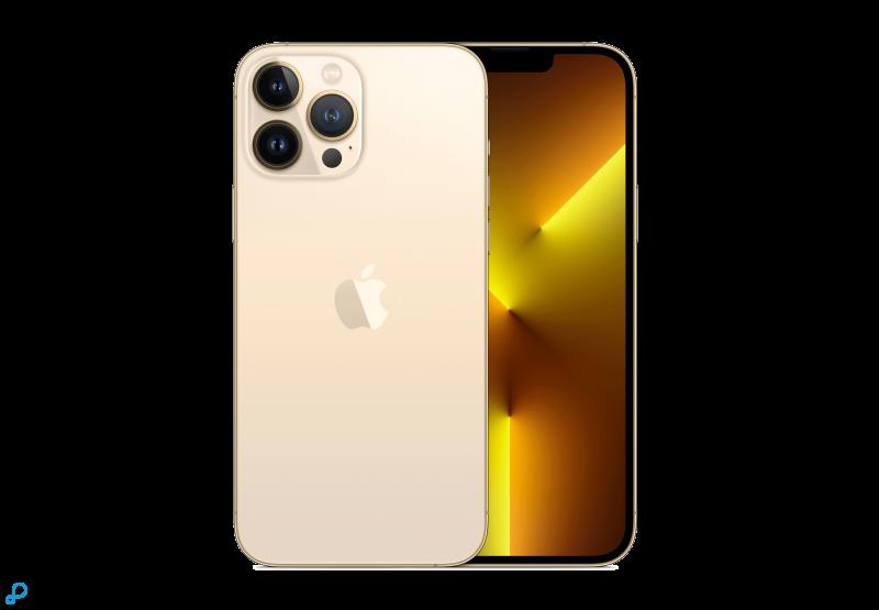 iPhone 13 Pro Max 512GB Goud