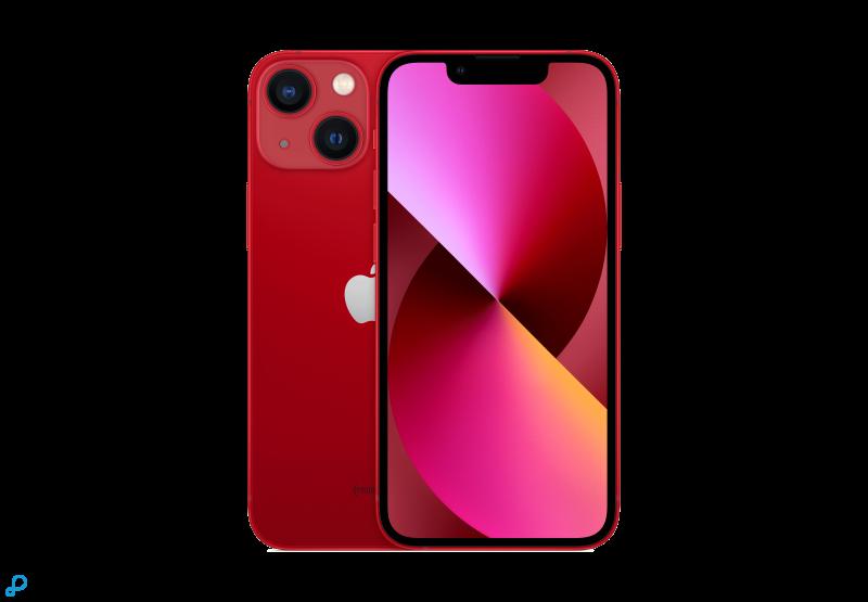 iPhone 13 mini 512GB (PRODUCT)RED
