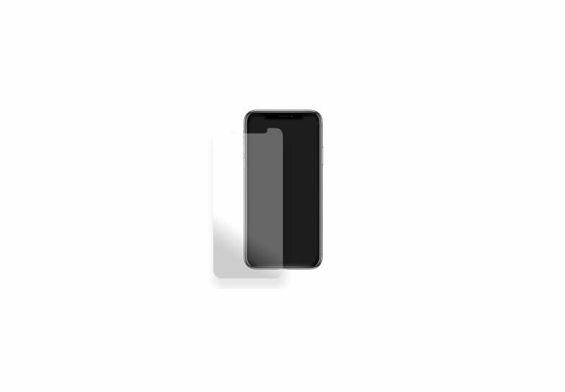 Screenprotector voor iPhone - inclusief plakken
