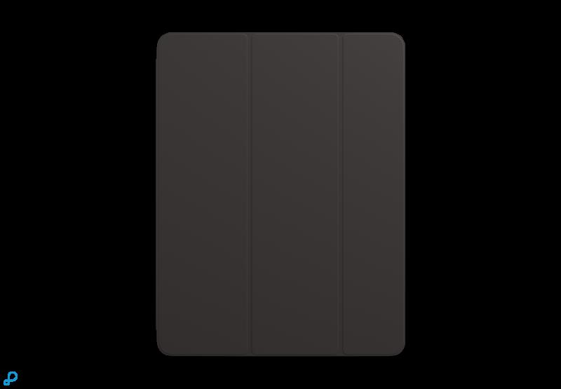 Smart Folio voor 12,9-inch iPad Pro (5e generatie) - Zwart