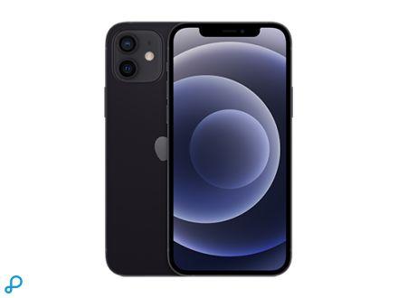 iPhone 12 64GB - Zwart