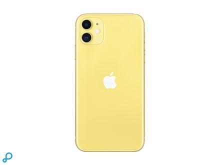 iPhone 11 128GB - Geel