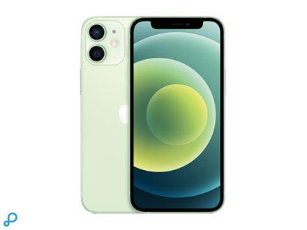 iPhone 12 mini 64GB - Groen