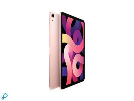 10,9-inch iPad Air, Wi-Fi + Cellular, 64 GB, roségoud
