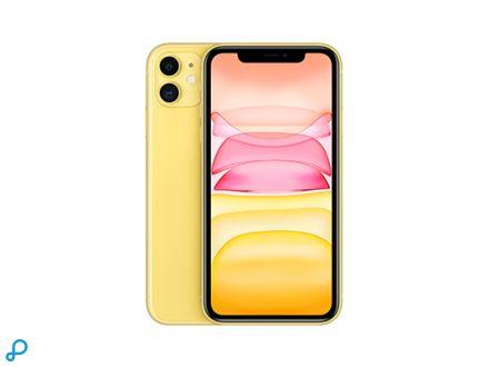 iPhone 11 64GB - Geel