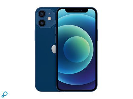 iPhone 12 mini 64GB - Blauw