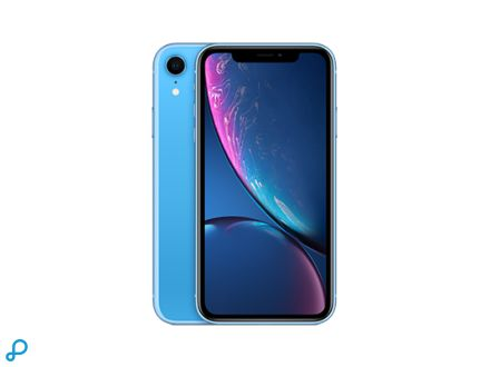 iPhone Xr 64GB - Blauw
