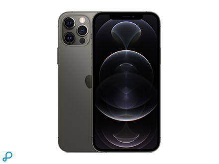 iPhone 12 Pro 512GB - Grafiet